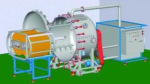 Filtration Systems - Pro-Equipment CORNCOB-II