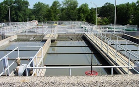 Operator Ingenuity Pays Off at Illinois Wastewater Treatment Plant
