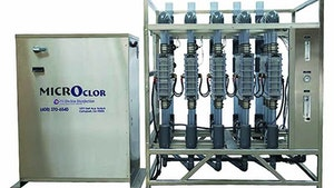 Chemicals/Chemical Feed Equipment - Process Solutions Microclor OSHG