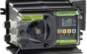 A polymer pump solution