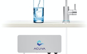 Product Spotlight - Water: September 2020