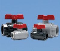 Popular valve redesigned to meet industry standards