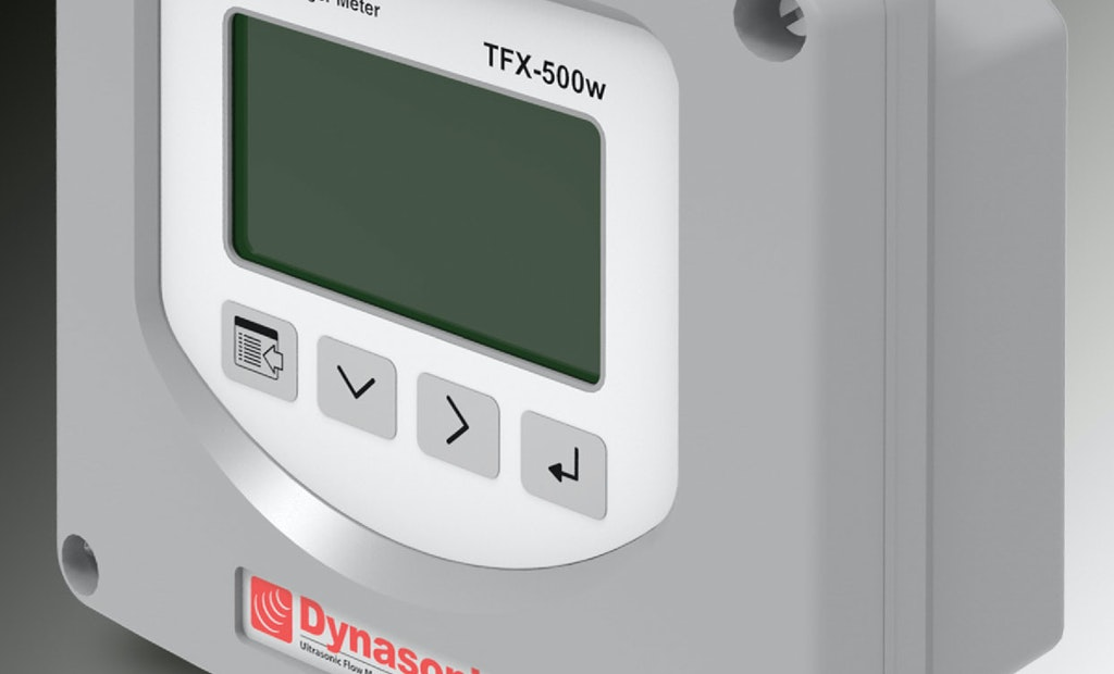 Versatile instrument measures flow in industrial settings