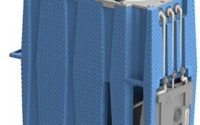 Sodium Hypochlorite Generator Produces Chlorine On Demand