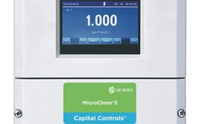 Providing multiparameter control