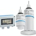Radar level transmitters are cost-effective and easy to use