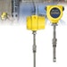 Thermal mass flowmeter a fit for biogas systems