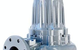 Versatile pump series added to Xylem's rental offerings