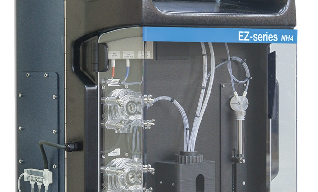 Product Spotlight - Water: January 2021