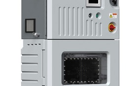On-Site Chemical Generator Produces Disinfectant On Demand
