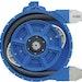 Seal-Free Pump Design Handles Challenging Fluids