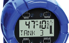 Digital panel meters provide visibility, versatility