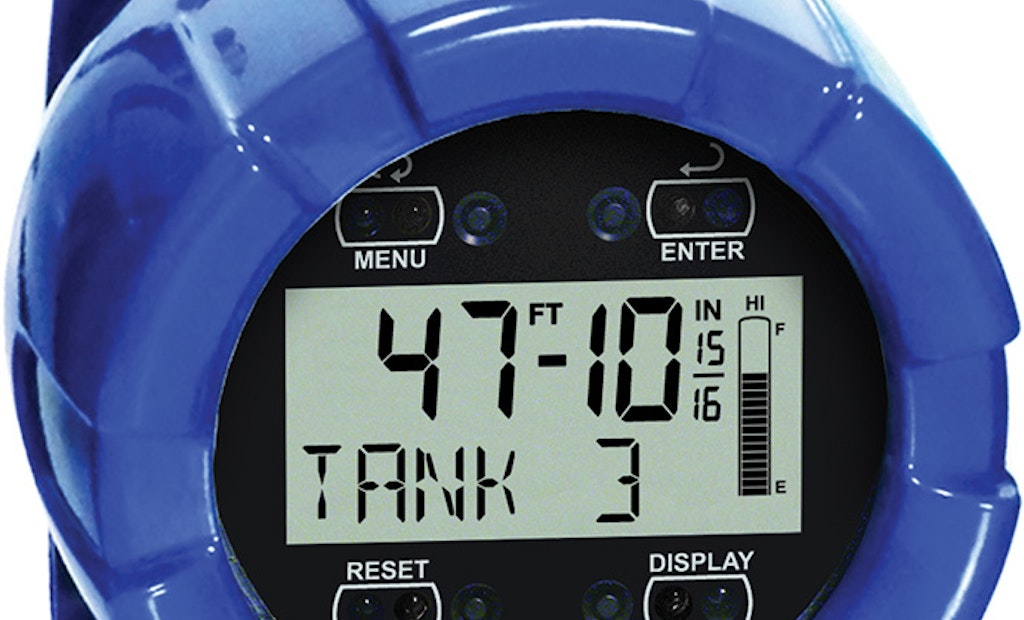 Digital panel meters provide visibility, versatility