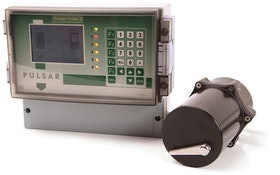 Interface measurement system provides continuous sludge readings