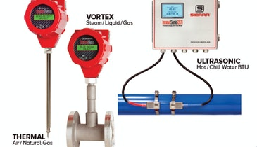 Optimizing flow measurement