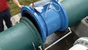 Product Spotlight - Wastewater: April 2021