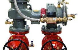 Watts MasterSeries Backflow Prevention Valve Assemblies Meet Latest Lead-Free Standards