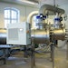 UV Systems Disinfect Water In Large-Flow Treatment Plants