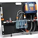 Process Control Systems - ProMinent Fluid Controls Chlorine Analyzer and Controller