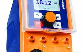 Metering Pumps - ProMinent Fluid Controls gamma/ X