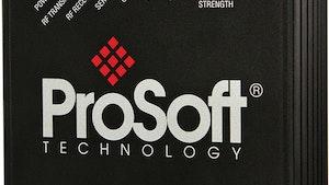 ProSoft industrial cellular gateway