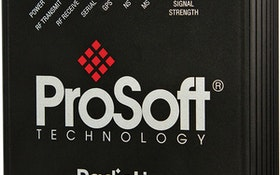 ProSoft industrial cellular gateway