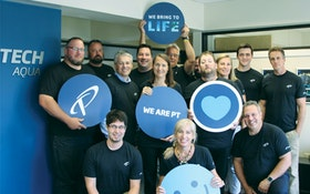 Premier Tech Aqua opens new office in Pennsylvania