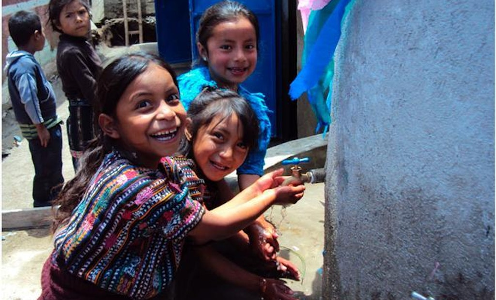 United by Water: Wisconsin Group Brings Drinking Water to Guatemala Villages