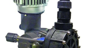 Pumps - Pulsafeeder Blackline Series MD