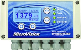 Controllers - Pulsafeeder MicroVision