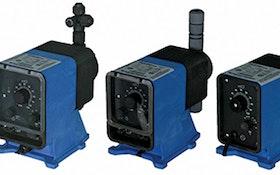 Metering Pumps - Pulsafeeder PULSAtron