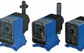 Pumps - Pulsafeeder PULSAtron
