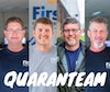 Knox County's 'QuaranTeam' Isolates in Treatment Plant for Weeks