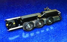R.S. Technical Services TranSTAR II and TrakSTAR II