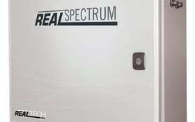 Aeration Equipment - Real Tech Real Spectrum