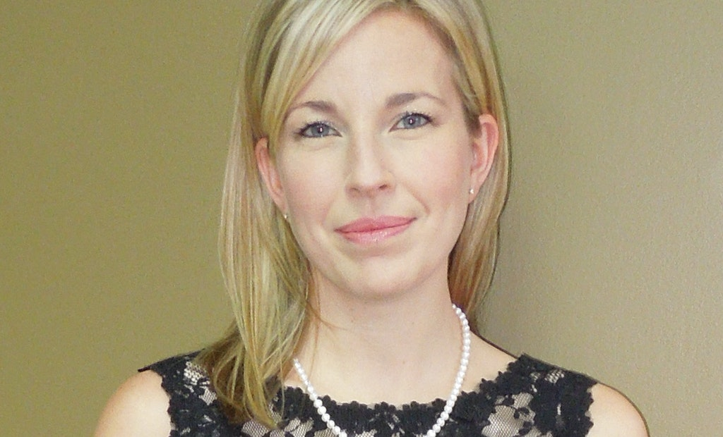 Jodi Glover recognized as one of Canada's Best and Brightest in Water by Water Canada magazine