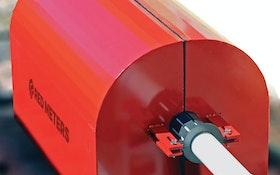 Monitors - Red Meters RM Series
