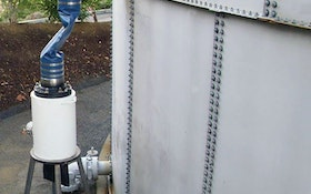 Storage Tanks/Components - Red Valve Co. Dechlorinating Overflow Security Assembly (DOSA)