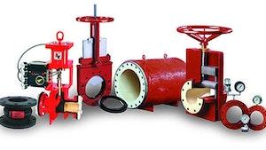 Pump Parts/Supplies/Service - Red Valve Co. Pump-Protection Valves