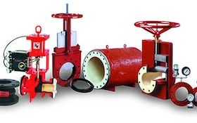 Pump Parts/Supplies/Service - Red Valve Co. Pump-Protection Valves