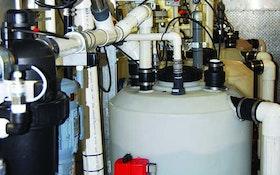Renewable Nutrients phosphorus extraction, recovery