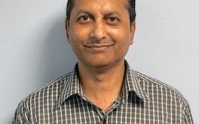 Parag Deval joins ResinTech