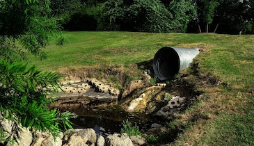 Rethinking Wastewater and Conservation