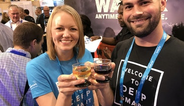WEFTEC Report: Turning (Reuse) Water Into Wine