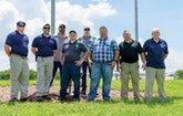 In This Florida County, Wastewater Effluent Goes on to Become Irrigation Water for a Variety of Green Spaces