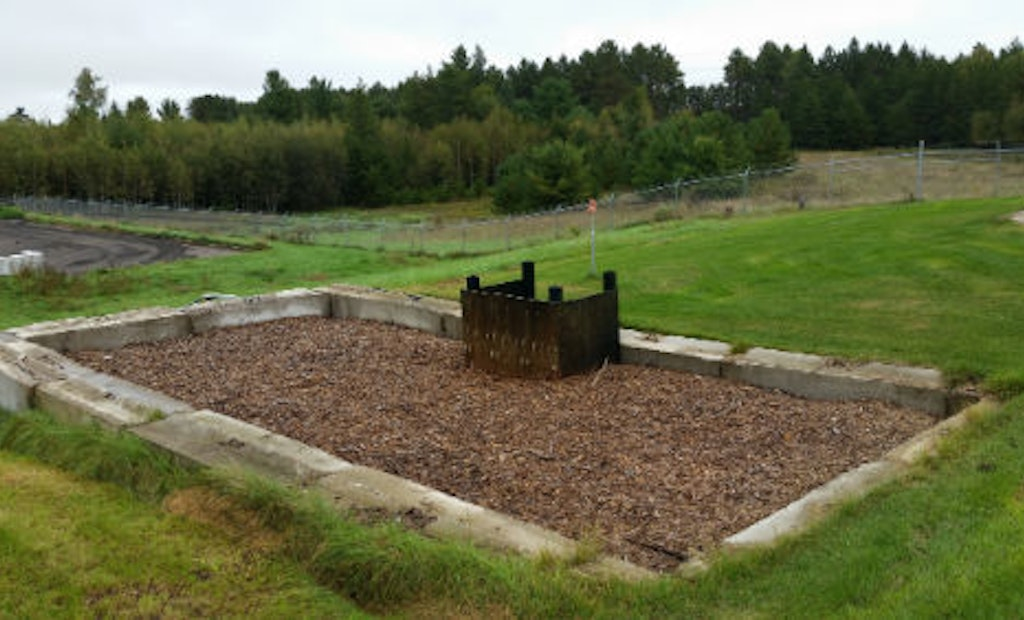 The Woodchip Solution: How a Northwoods City Tackled Odor Control