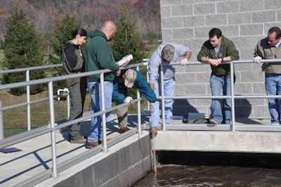 Ensuring Water Quality in West Virginia