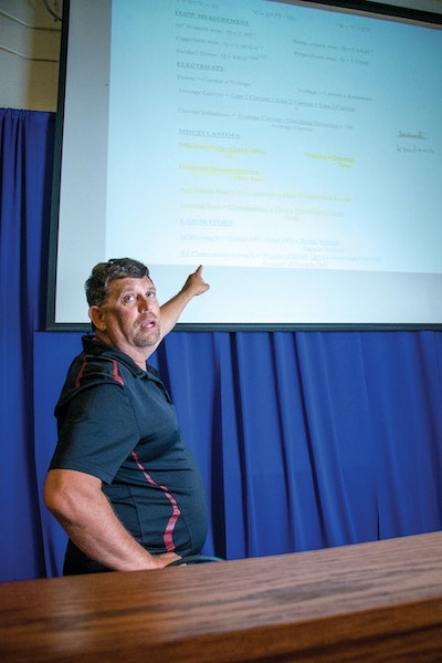 Many Illinois Operators Owe Their Career Success to This University-Based Process Instructor