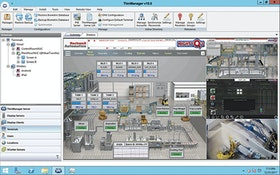 Operations/Maintenance/Process Control Software - Rockwell Automation ThinManager