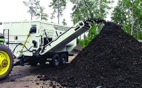 Composting Equipment - Roto-Mix Industrial Compost Series